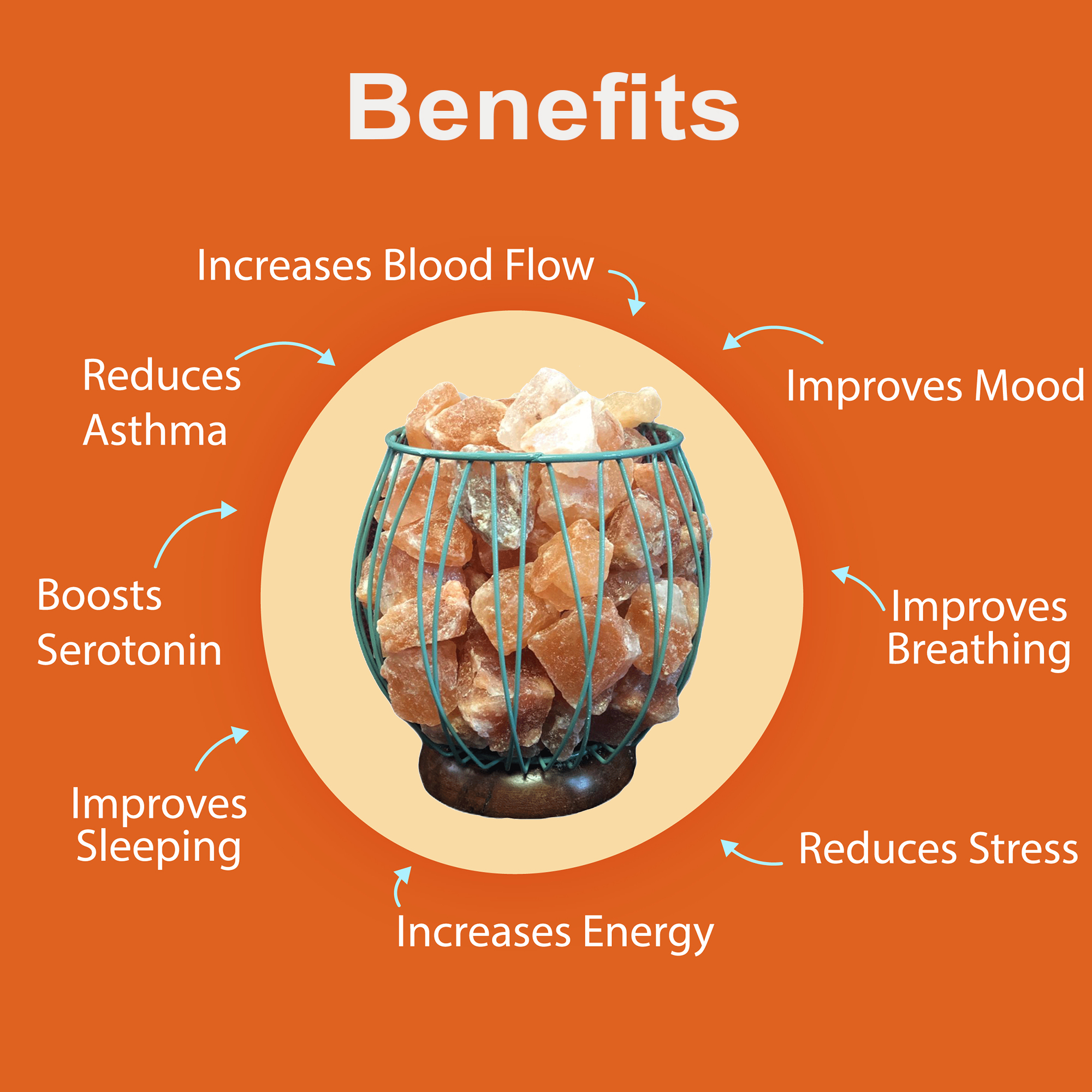 7 benefits 14 - Saltpur Himalayan Salts