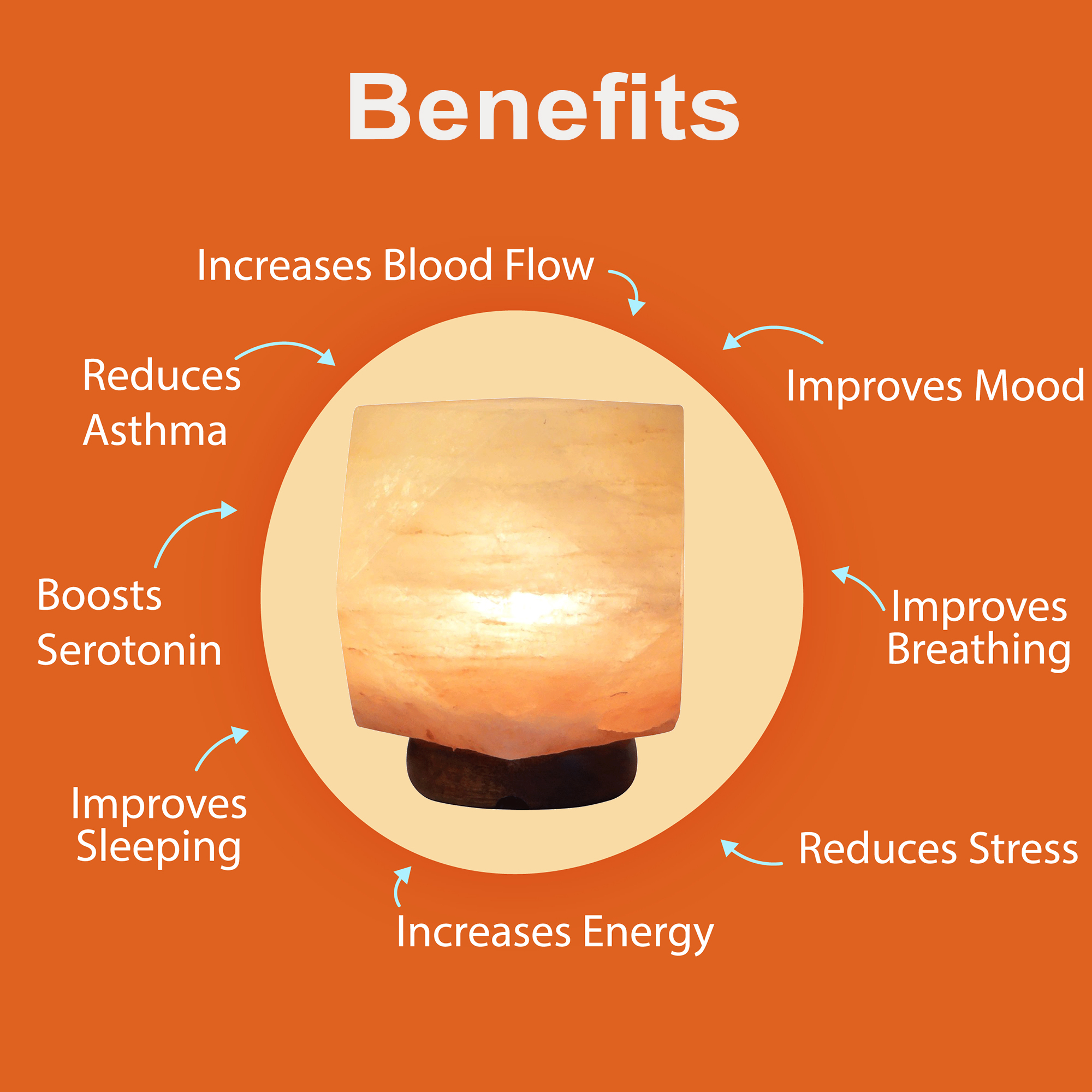 7 benefits 18 - Saltpur Himalayan Salts