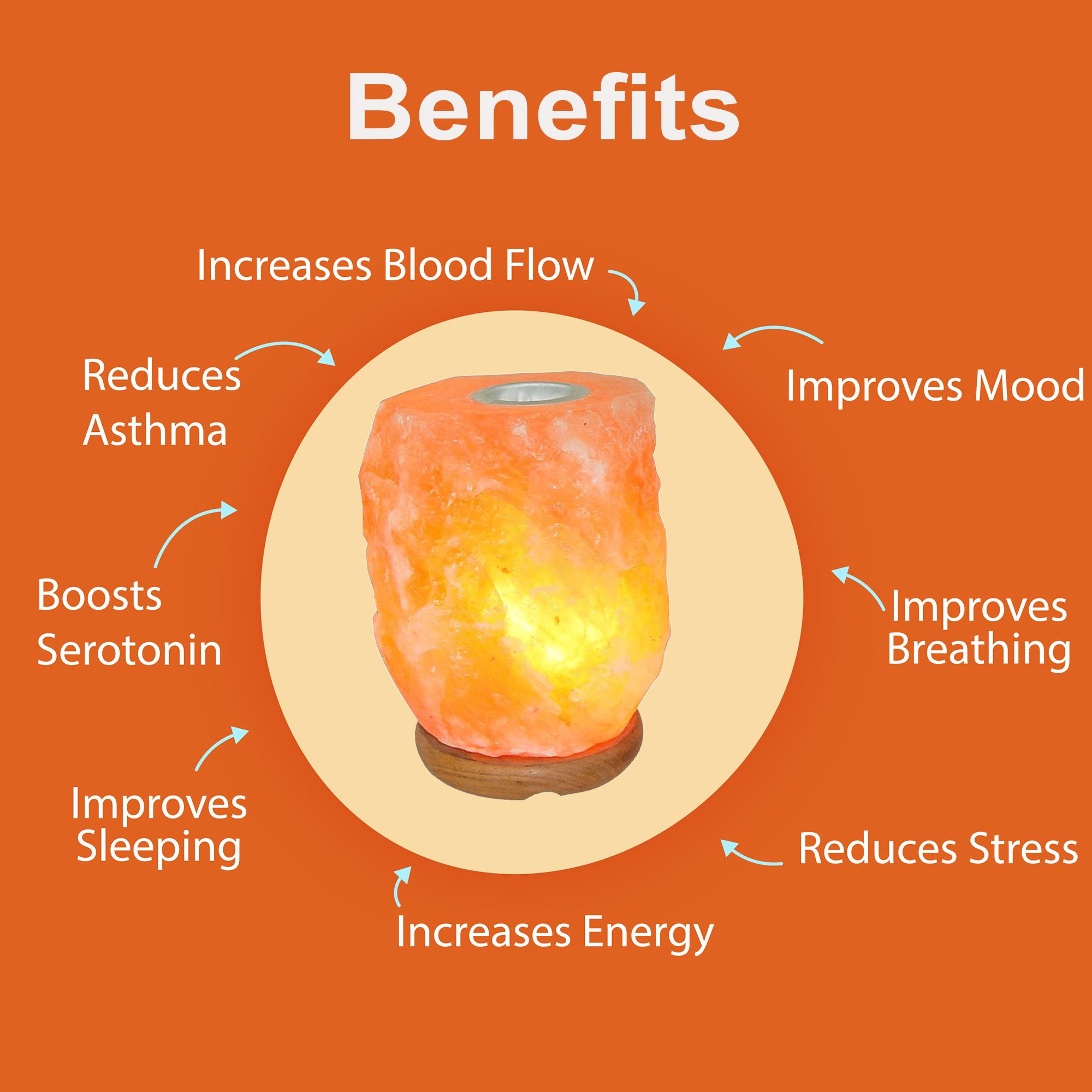 7 benefits 21 - Saltpur Himalayan Salts