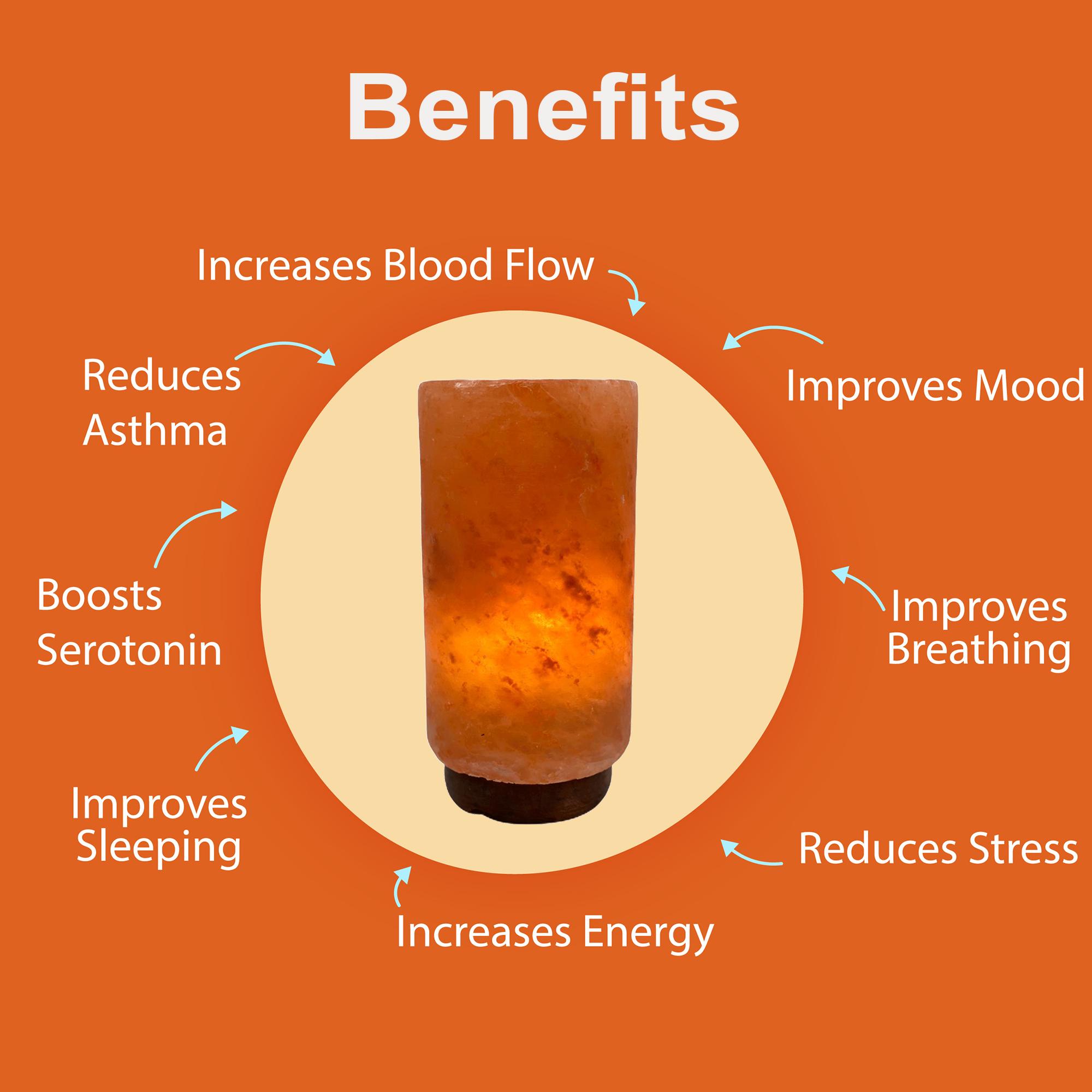 7 benefits 22 - Saltpur Himalayan Salts