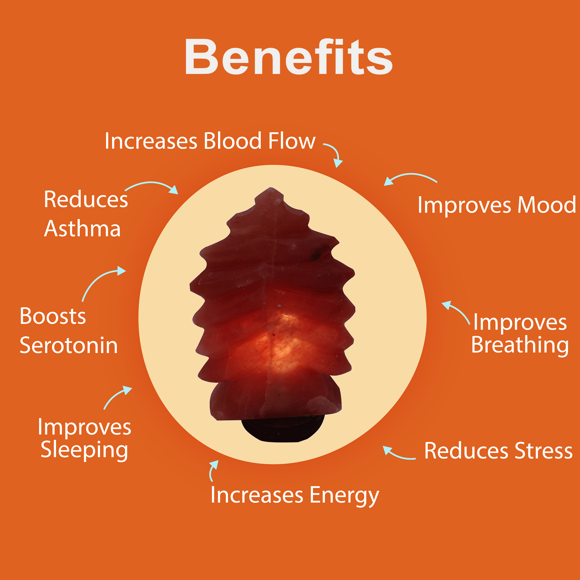 7 benefits 24 - Saltpur Himalayan Salts