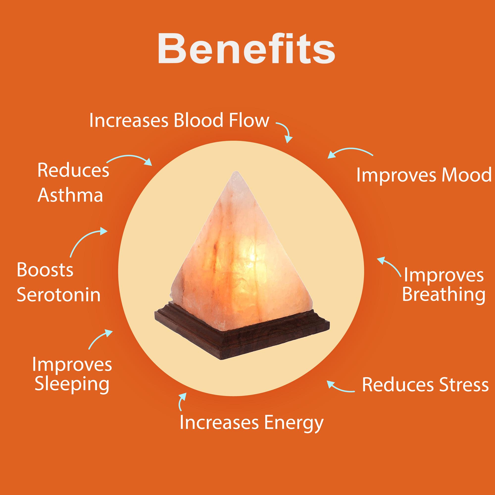 7 benefits 26 - Saltpur Himalayan Salts