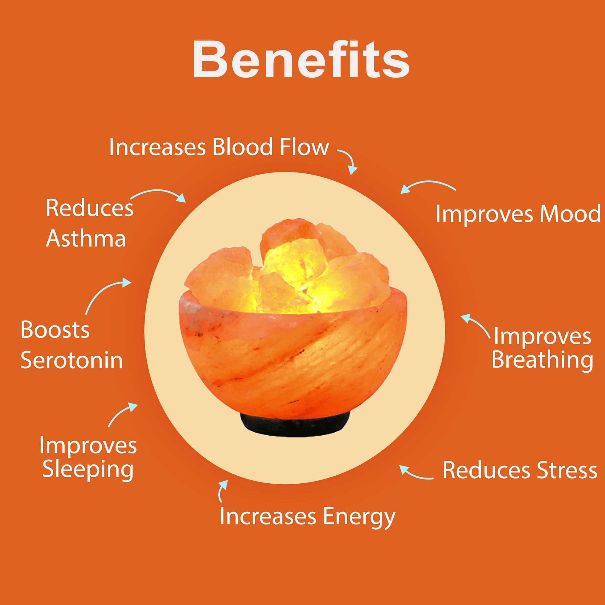 7 benefits 27 - Saltpur Himalayan Salts