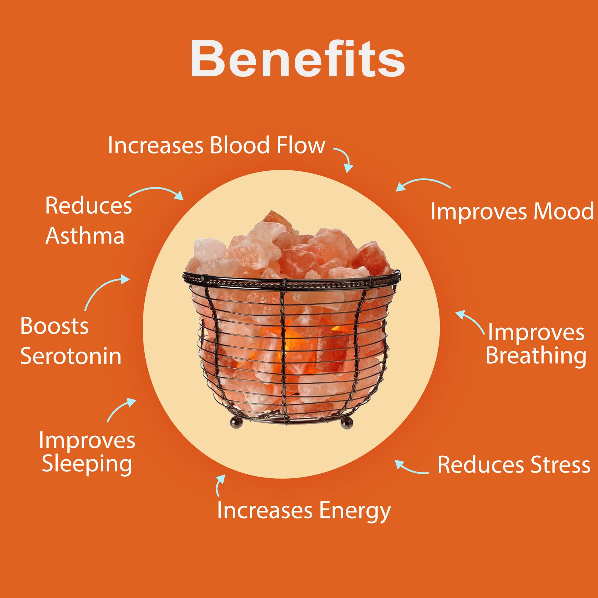 7 benefits 30 - Saltpur Himalayan Salts