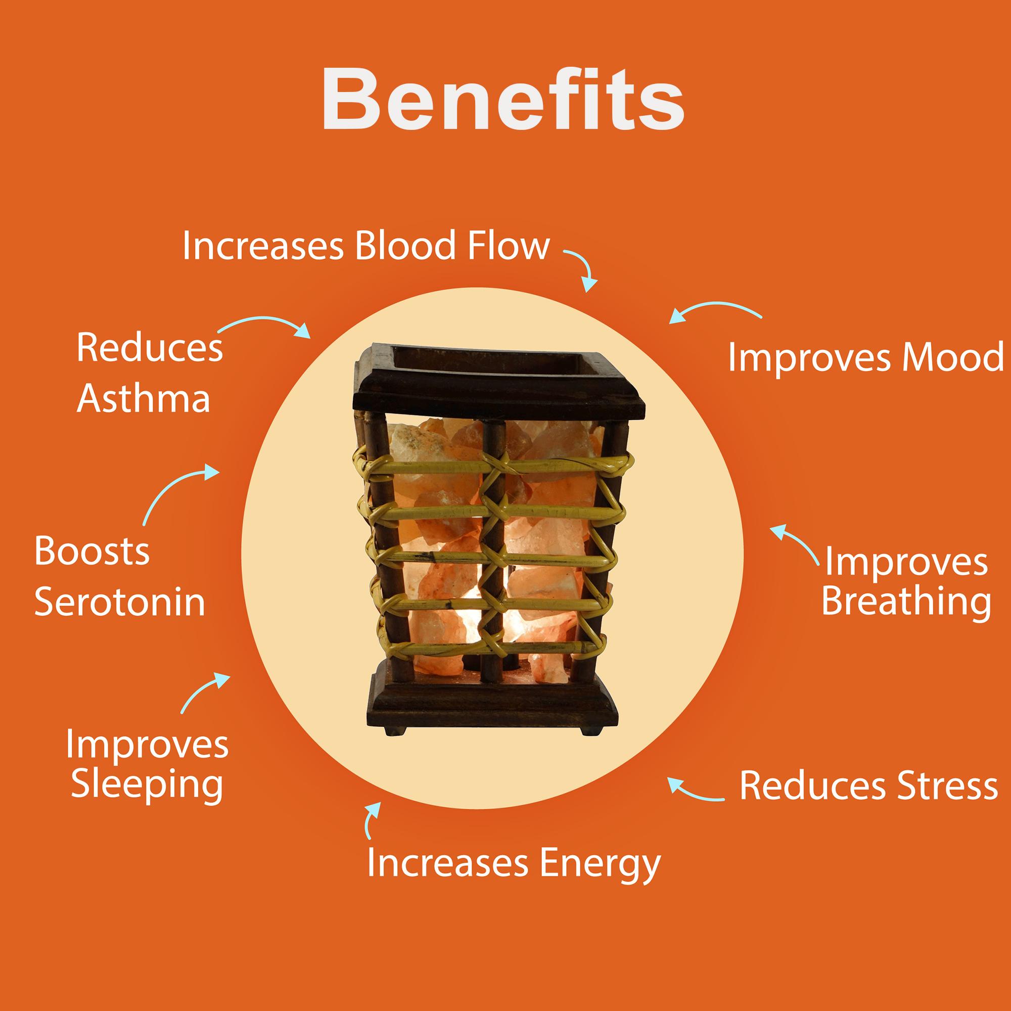 7 benefits 40 - Saltpur Himalayan Salts