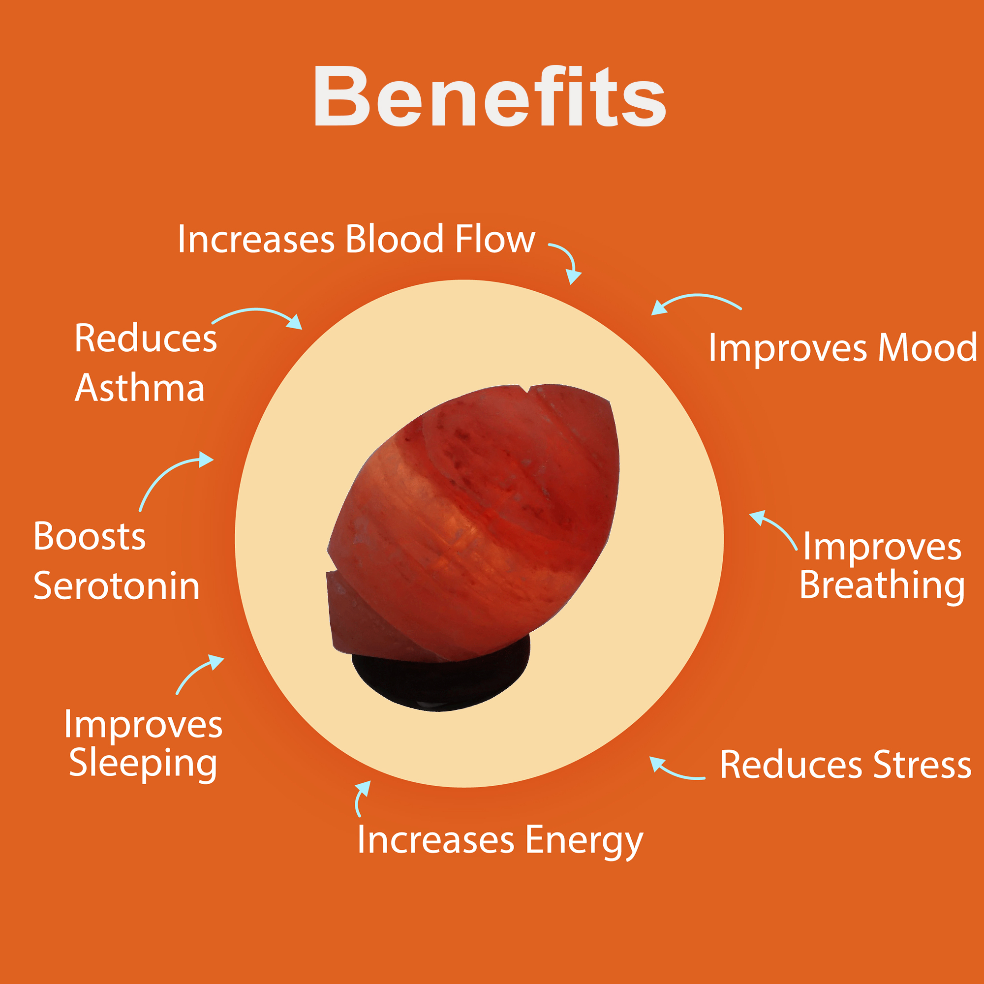 7 benefits 42 - Saltpur Himalayan Salts