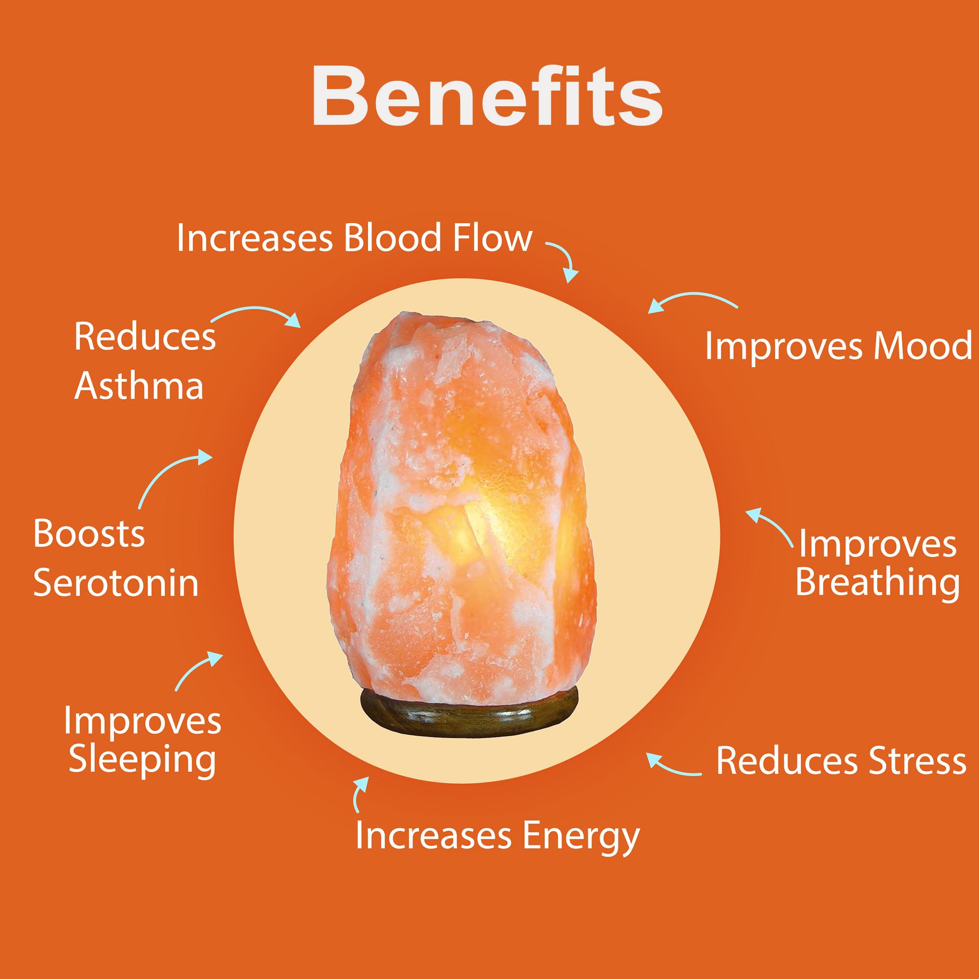 7 benefits 48 - Saltpur Himalayan Salts