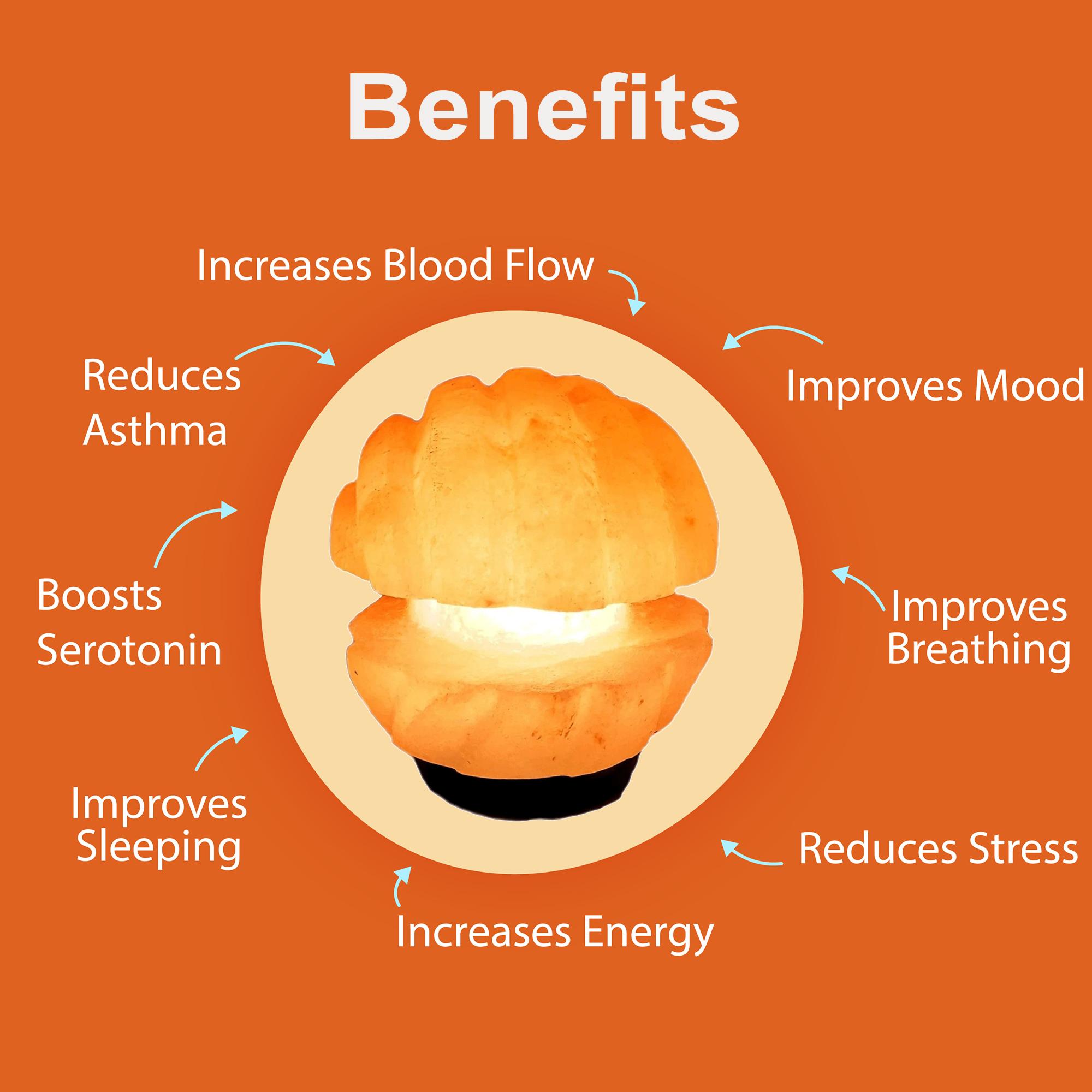 7 benefits 51 - Saltpur Himalayan Salts