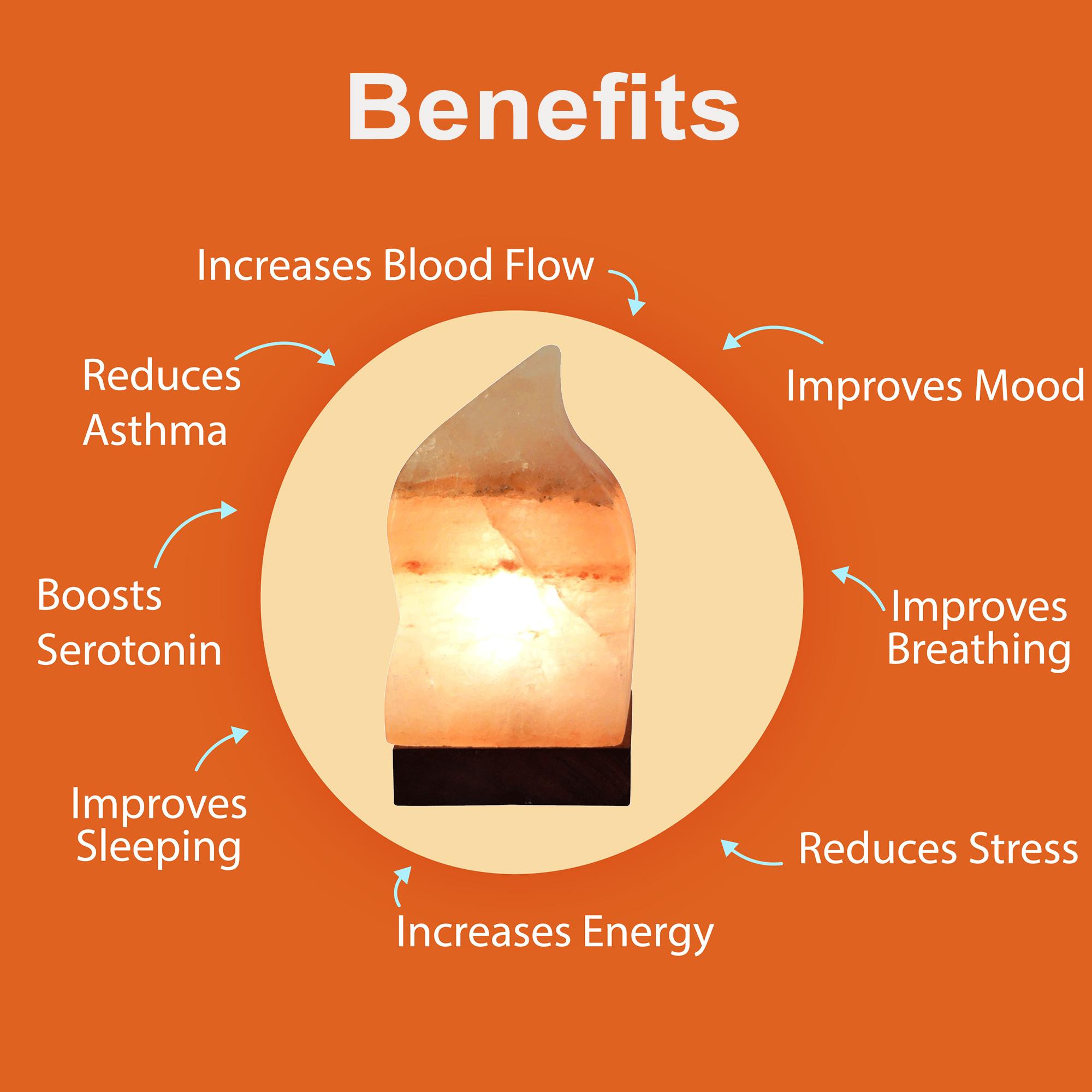 7 benefits 56 - Saltpur Himalayan Salts