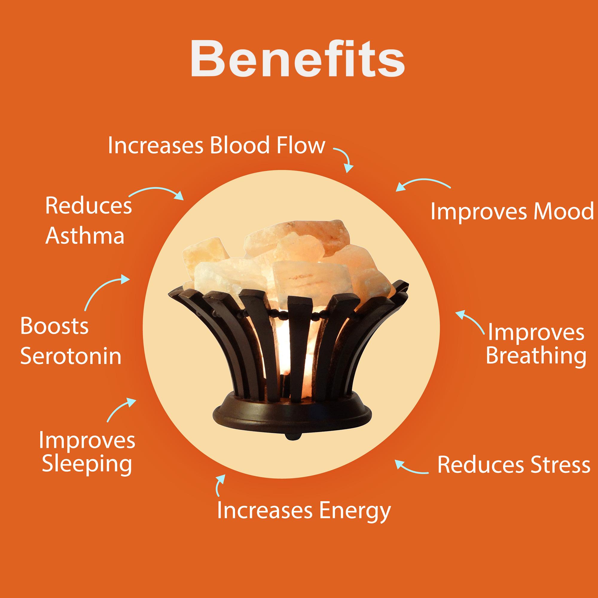 7 benefits 62 - Saltpur Himalayan Salts