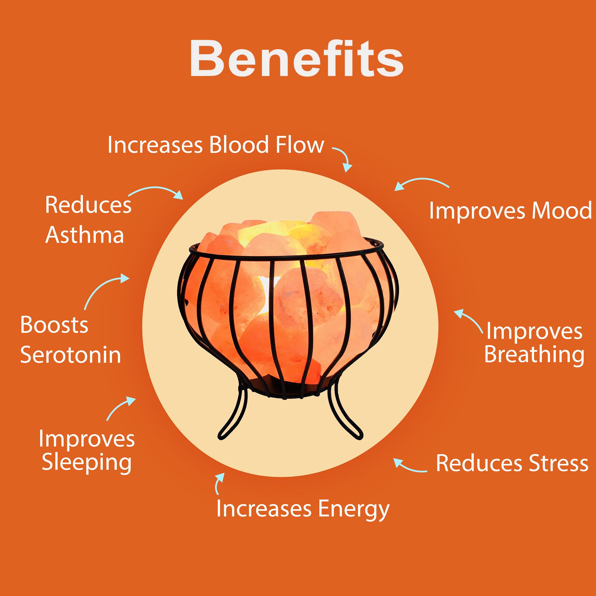 7 benefits 63 - Saltpur Himalayan Salts