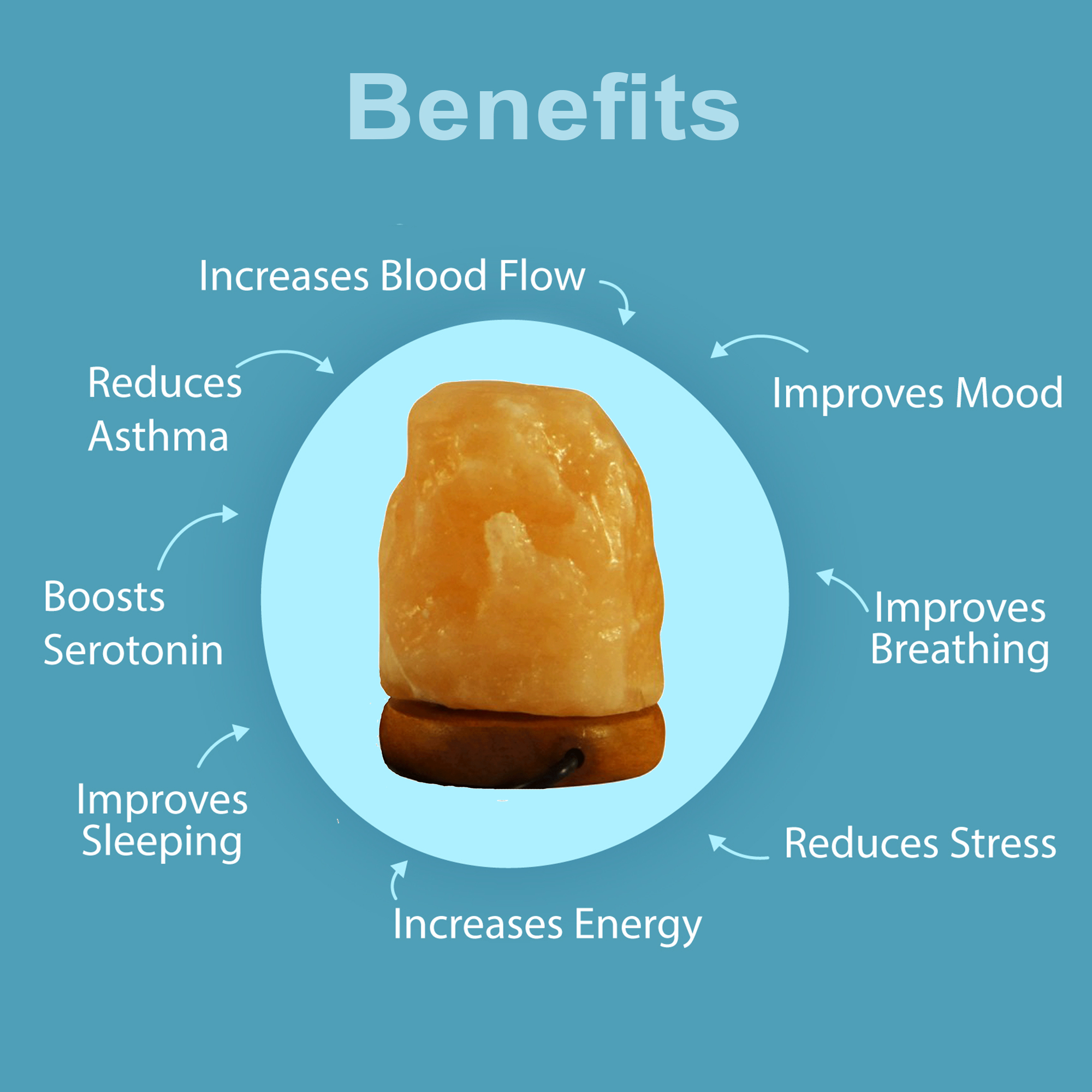 7 benefits 67 - Saltpur Himalayan Salts