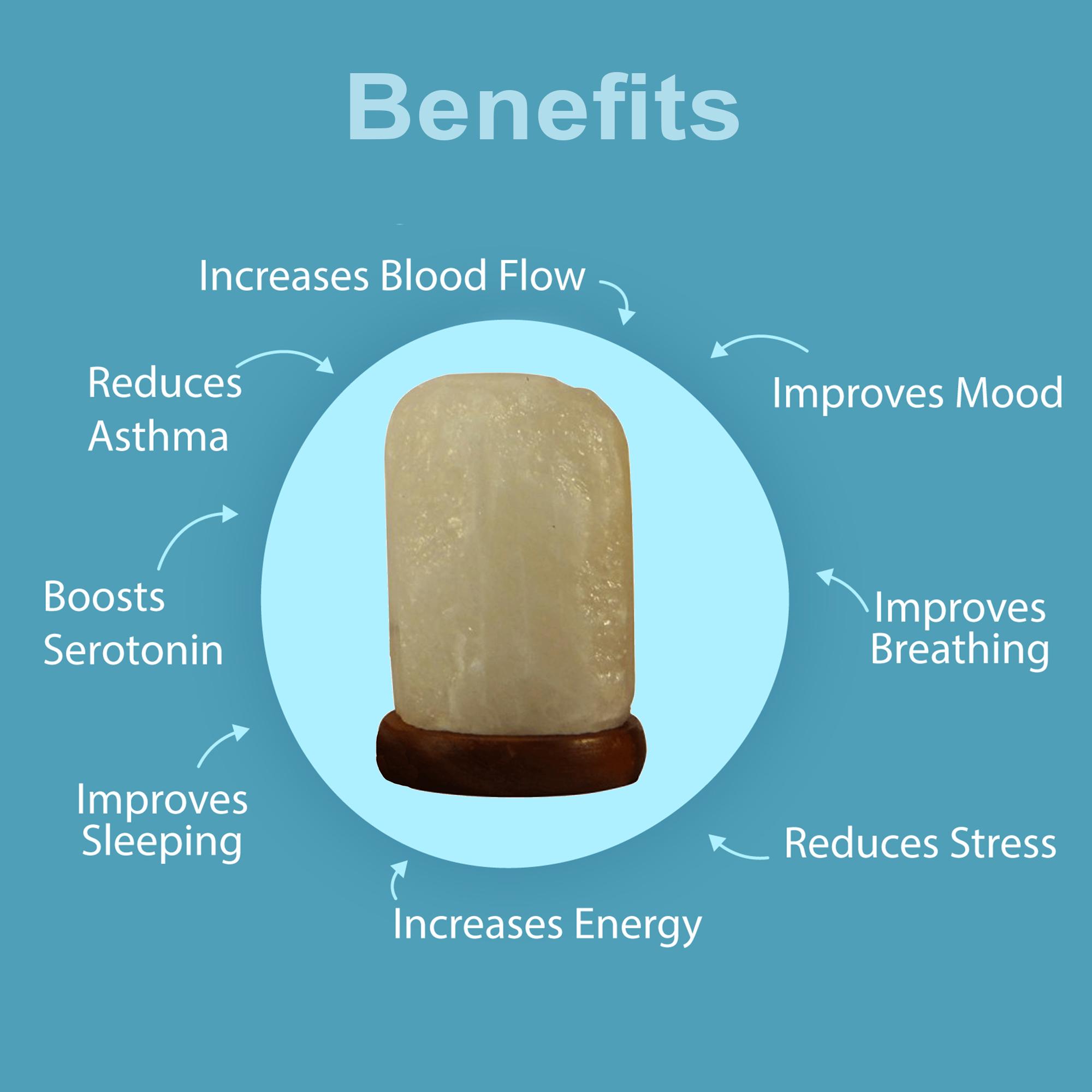 7 benefits 70 - Saltpur Himalayan Salts