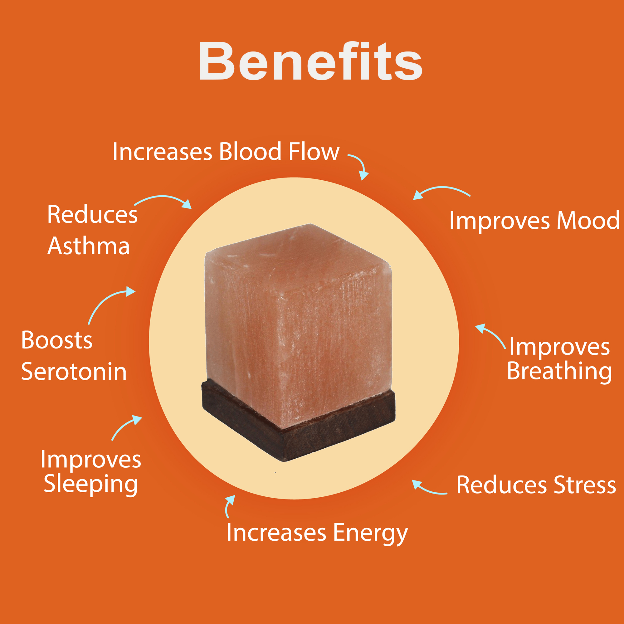 7 benefits 71 - Saltpur Himalayan Salts