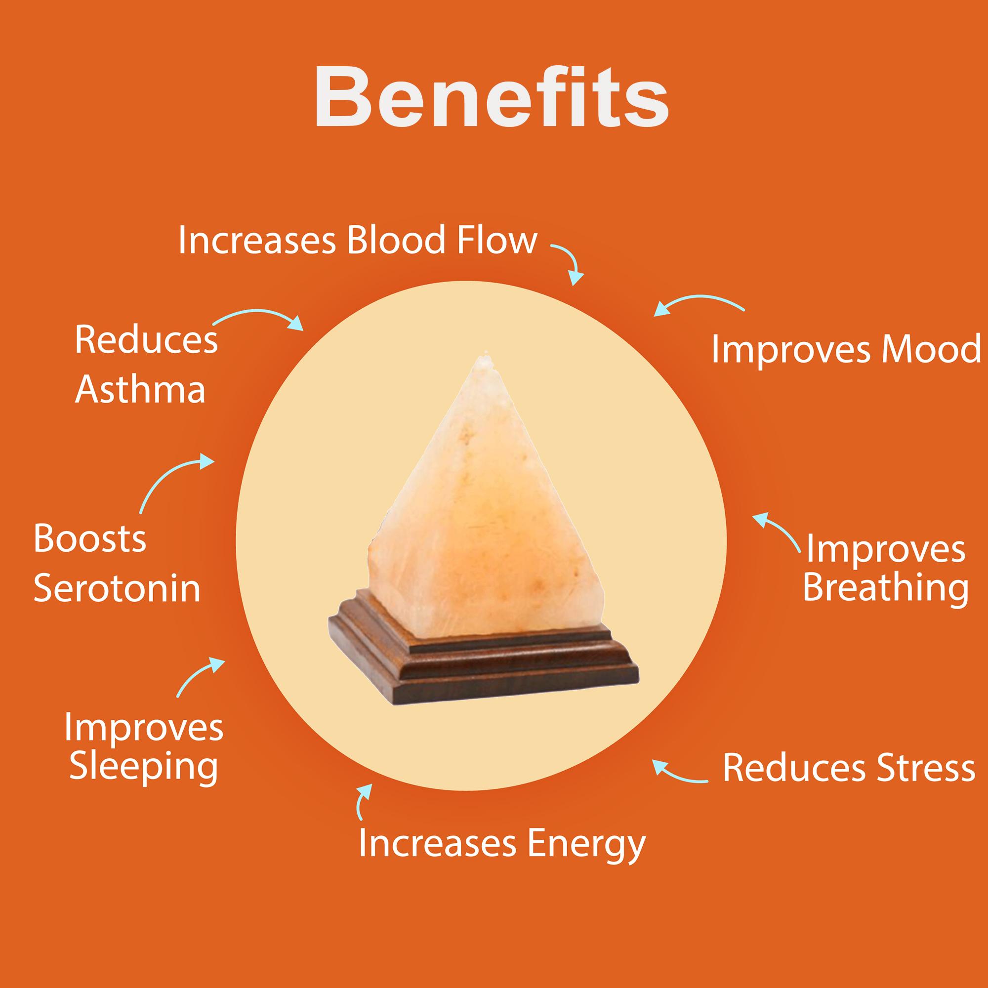 7 benefits 75 - Saltpur Himalayan Salts