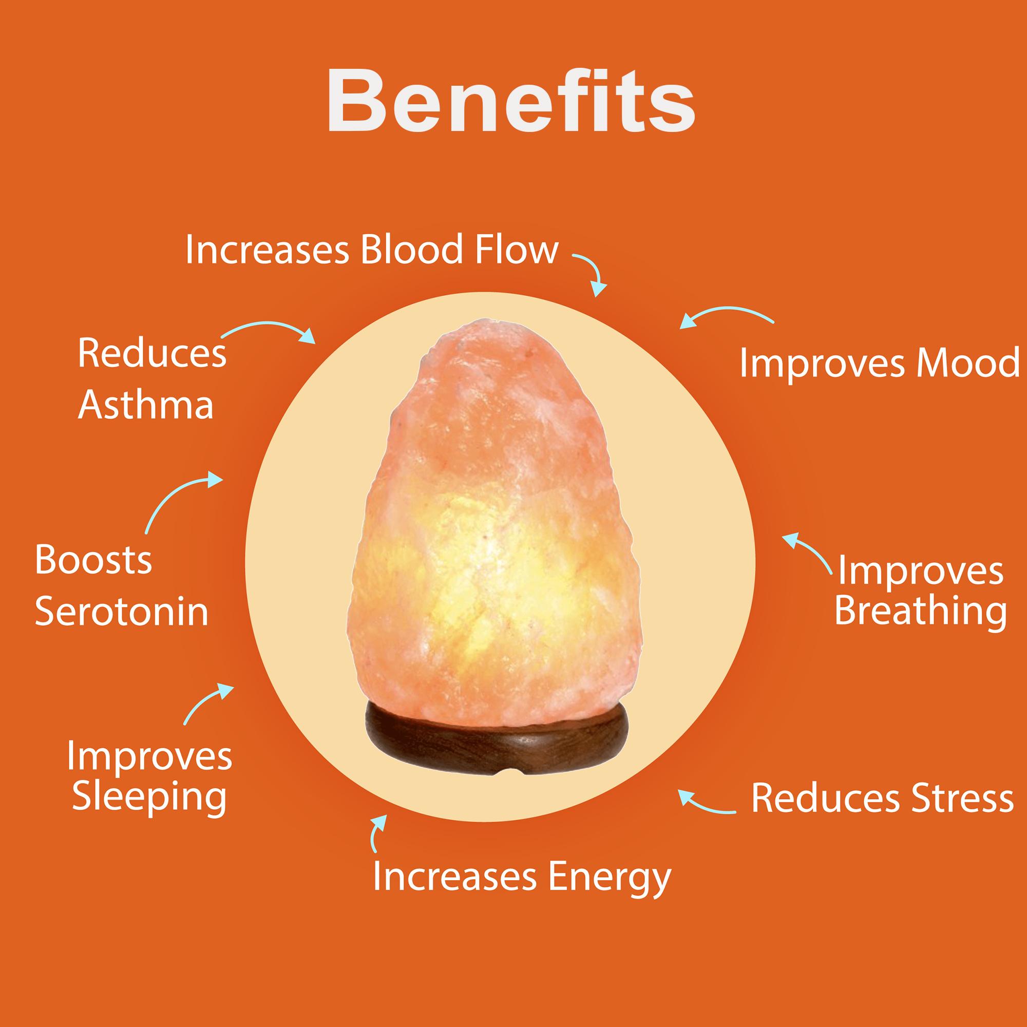7 benefits 8 - Saltpur Himalayan Salts