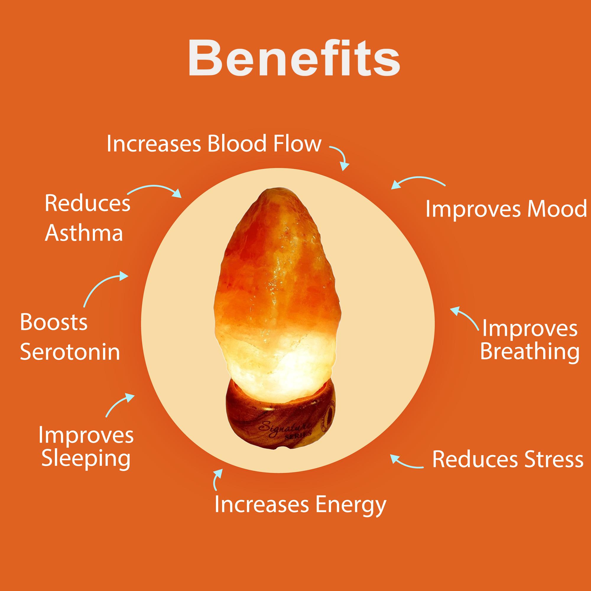 7 benefits 9 - Saltpur Himalayan Salts