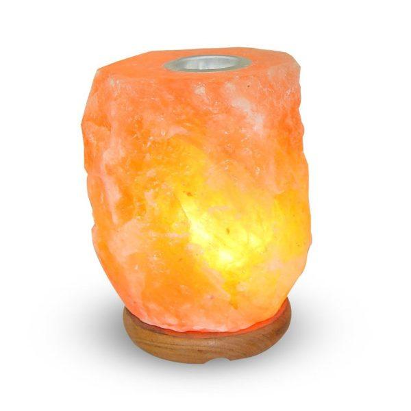 Aroma Salt Lamp Saltpur - Saltpur Himalayan Salts