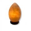 Himalayan Egg Cut Salt Lamp - Saltpur Himalayan Salts