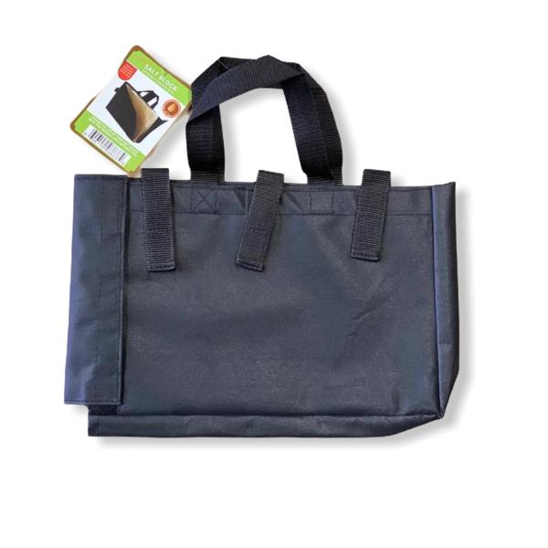 Himalayan Salt Cooking Block Carry Bag Suitable for 10 x 8 x 2 10 x 8 x 1.5 12 x 8 x 2 and 12 x 8 x 1.5 inch Slab - Saltpur Himalayan Salts