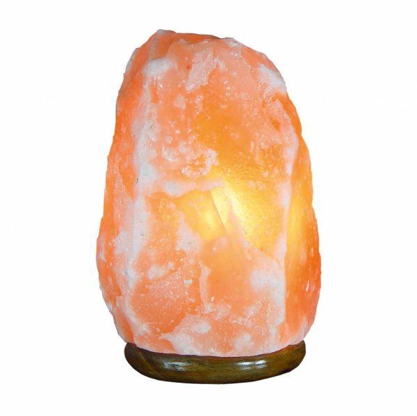 Saltpur HSL Himalayan Natural Salt Lamp Pink 5XL 30 35 Kg - Saltpur Himalayan Salts