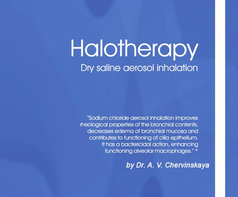 Saltpur Halotherapy - Saltpur Himalayan Salts