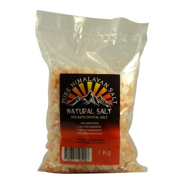 Saltpur Himalayan Bath Salts - Saltpur Himalayan Salts