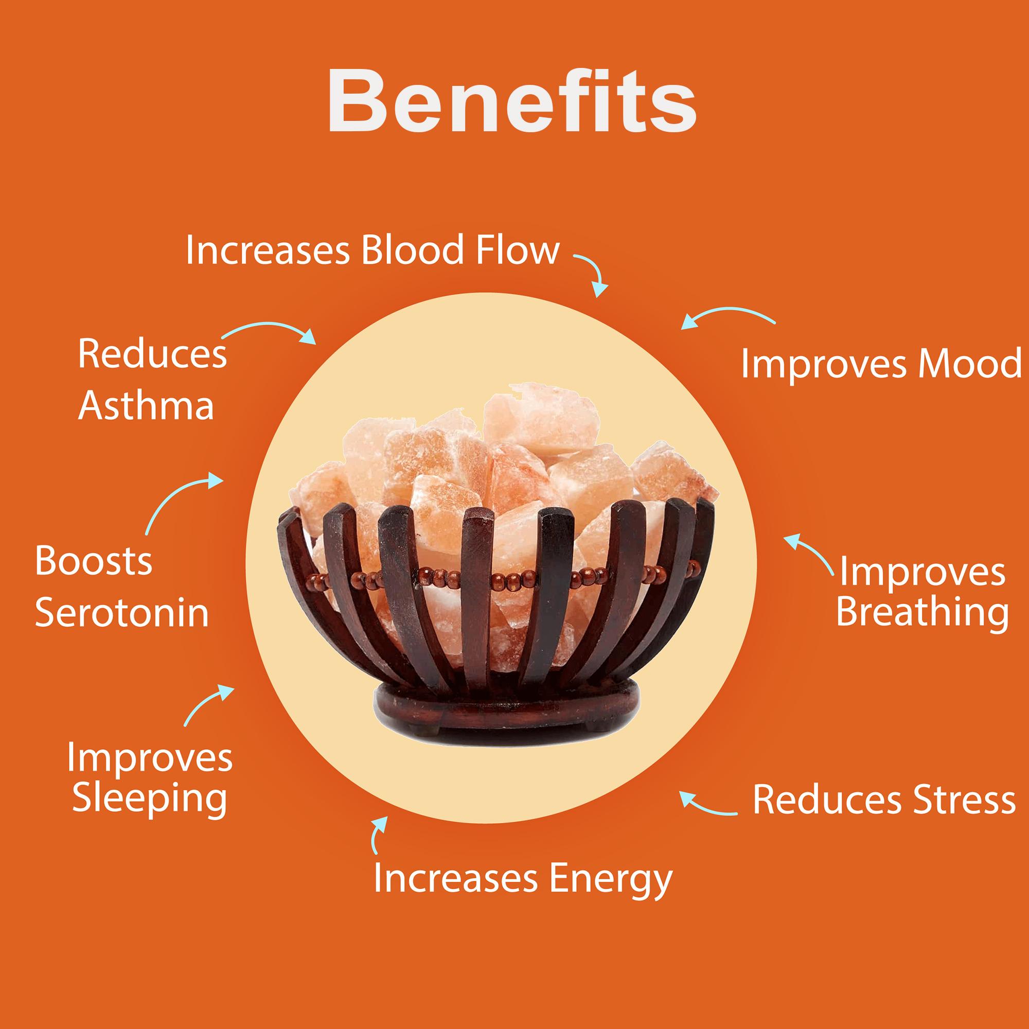 7 benefits 15 - Saltpur Himalayan Salts