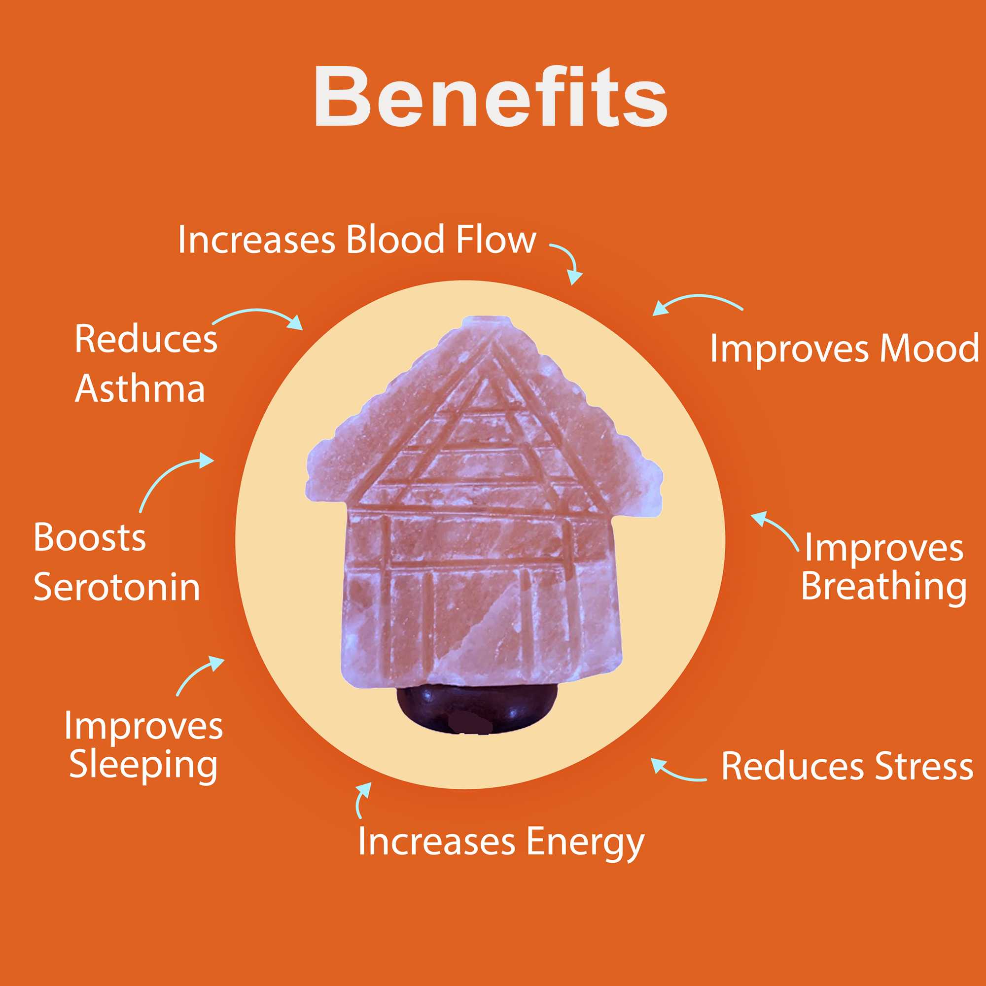 7 benefits 4 - Saltpur Himalayan Salts