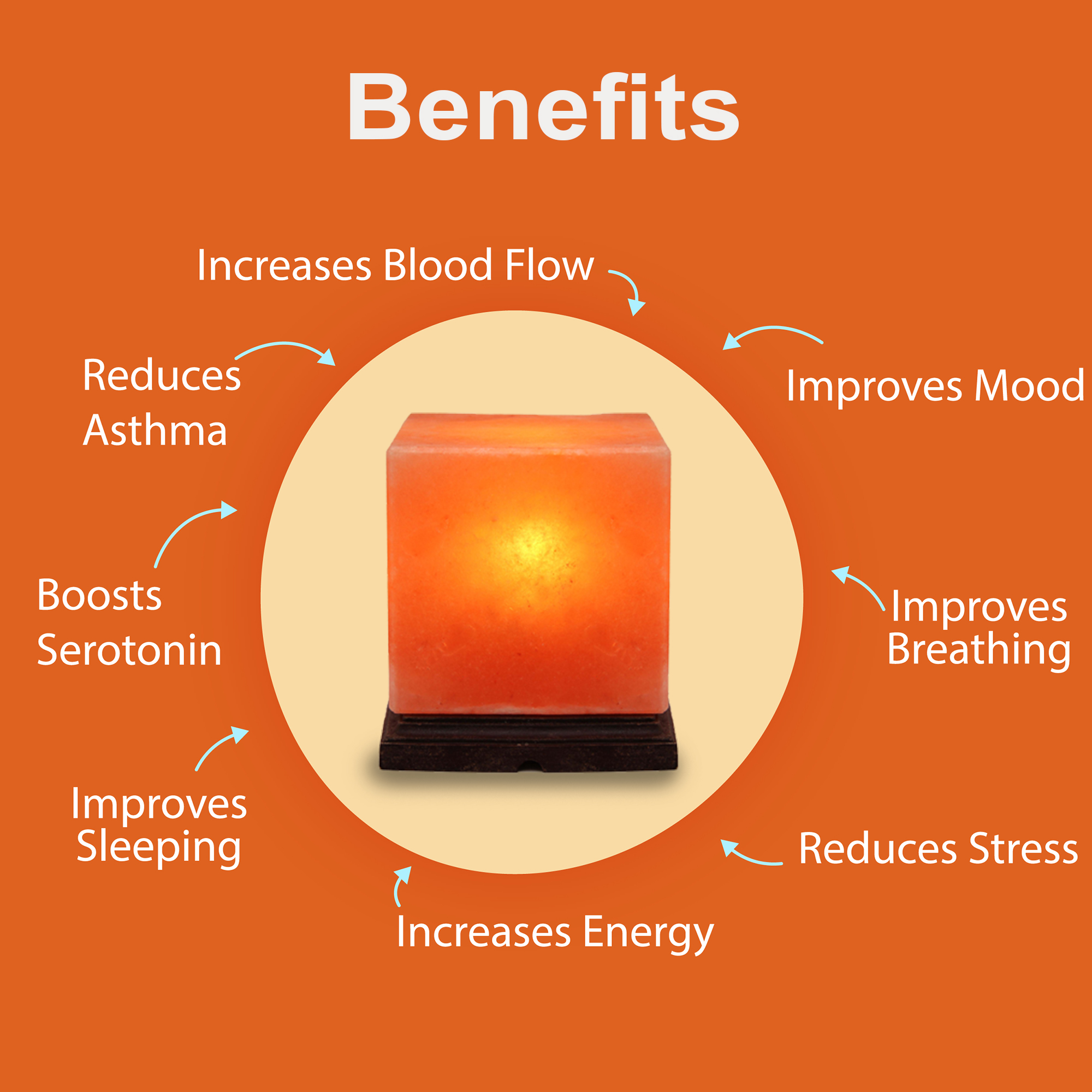 7 benefits 6 - Saltpur Himalayan Salts