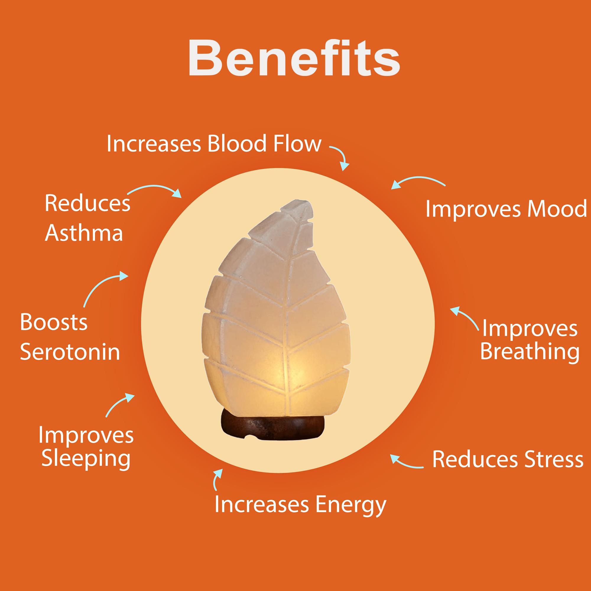 7 benefits 7 - Saltpur Himalayan Salts