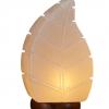 Himalayan Leaf Salt Lamp Medium 3 5 Kg - Saltpur Himalayan Salts