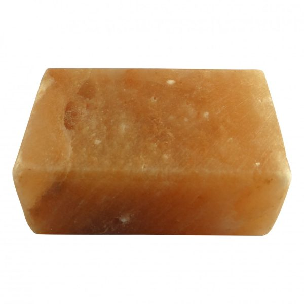 Himalayan Salt Bar Soap Standard Shape - Saltpur Himalayan Salts