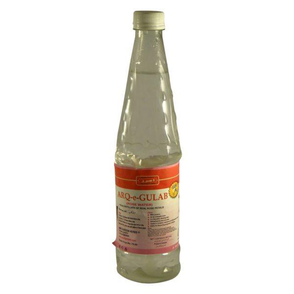 Rose Water Original 1 Liter - Saltpur Himalayan Salts