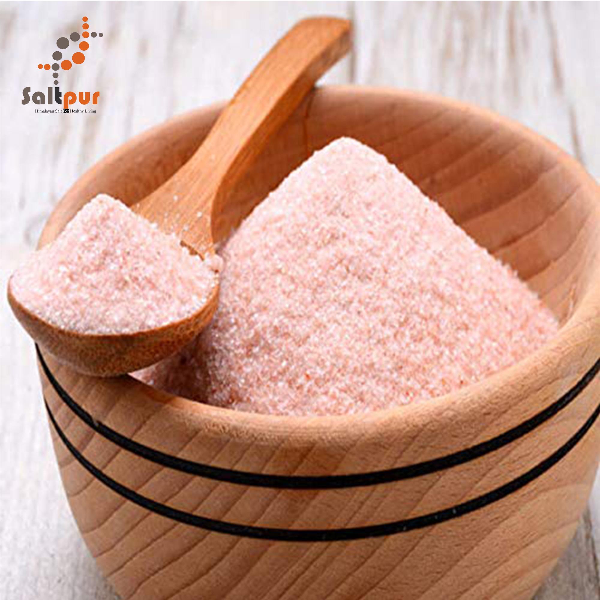 2 - Saltpur Himalayan Salts