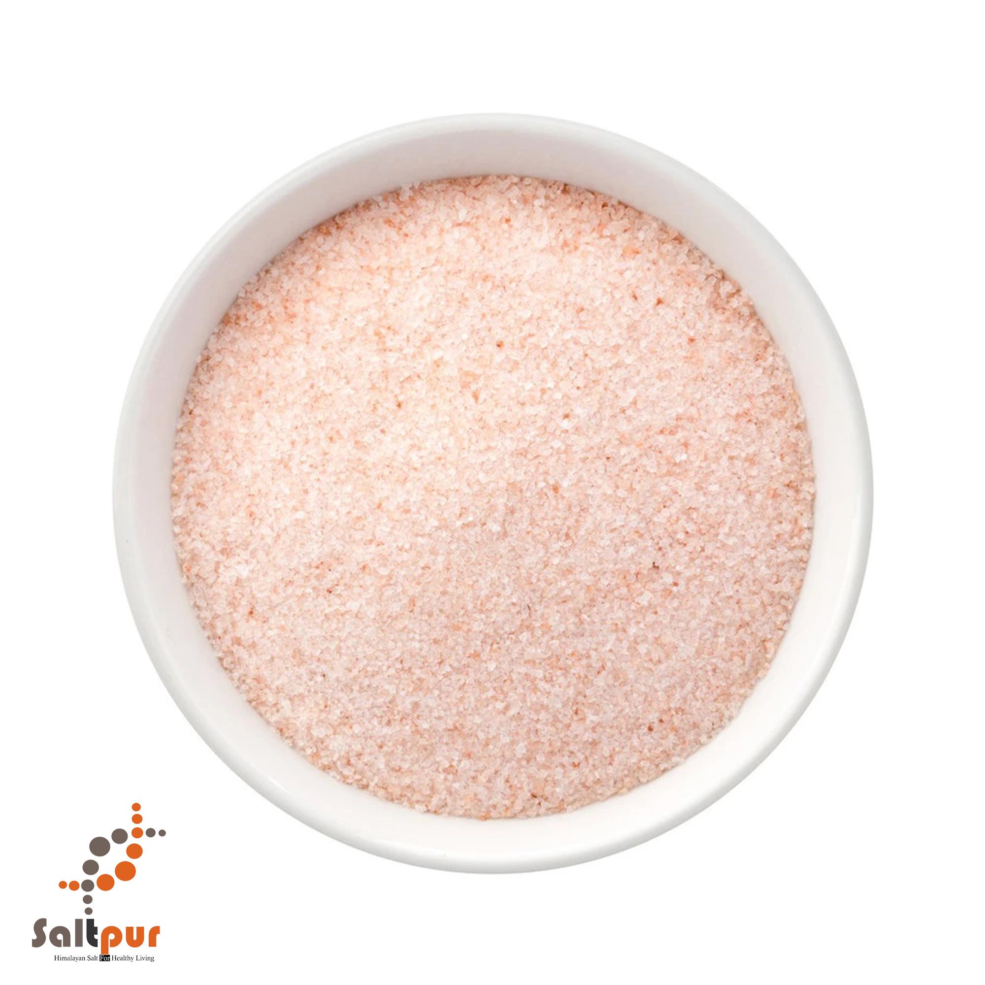 4 - Saltpur Himalayan Salts